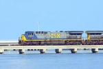CSX  683